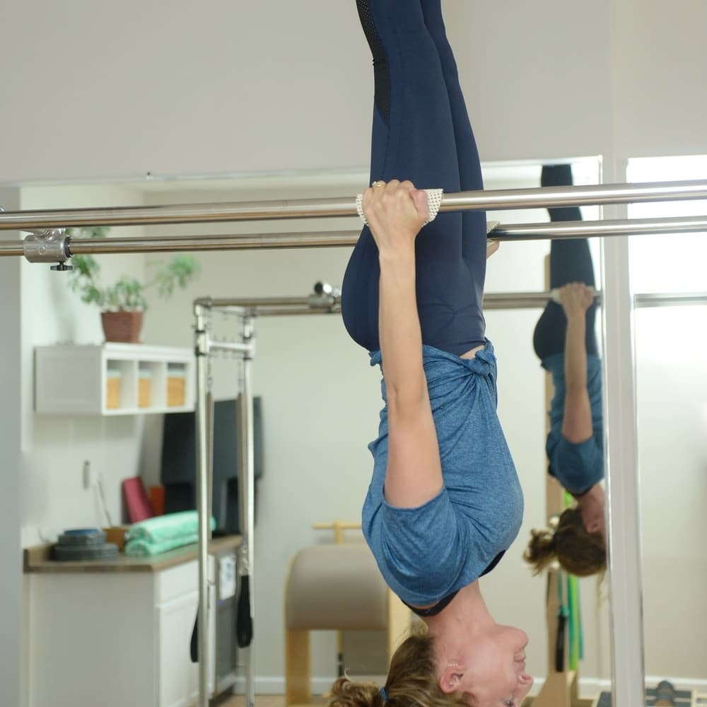 We Have Your Back, When You Are Feeling Upside-Down …